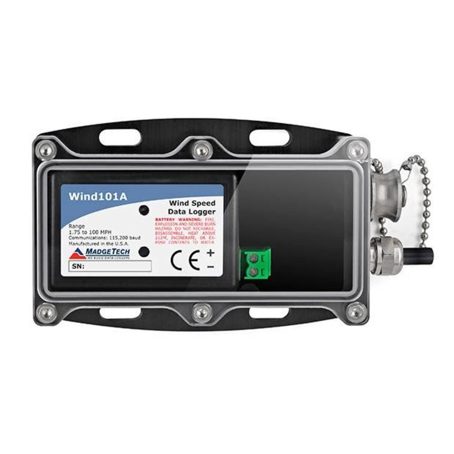 Wind101A Data Logger-2