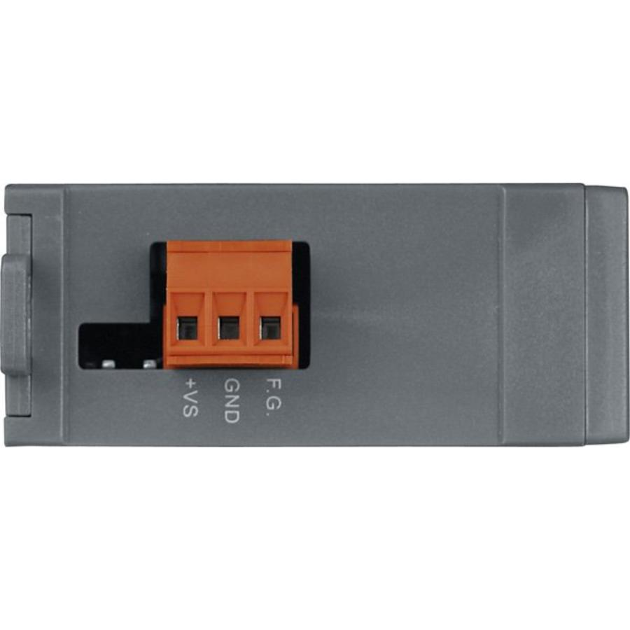 NS-205-CR Ethernet Switch / 5-Port