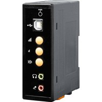 thumb-USB-2020 CR USB DAC Audio Device-3