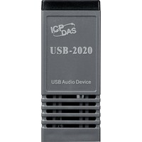 USB-2020 USB DAC Audio Device