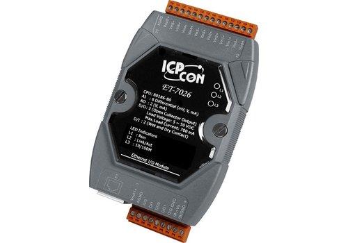 ICPDAS ET-7026-GR  CR