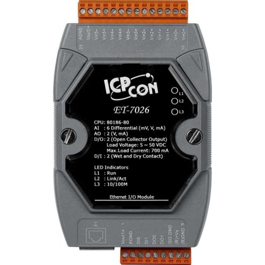 ET-7026 CR