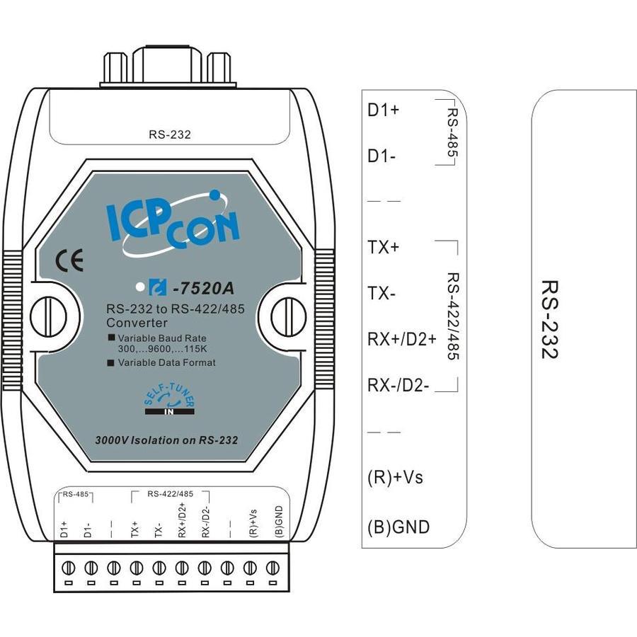 I-7520A-CR