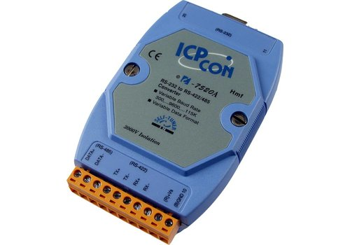 ICPDAS I-7520A-CR