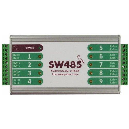 RS485 Splitter en Extender