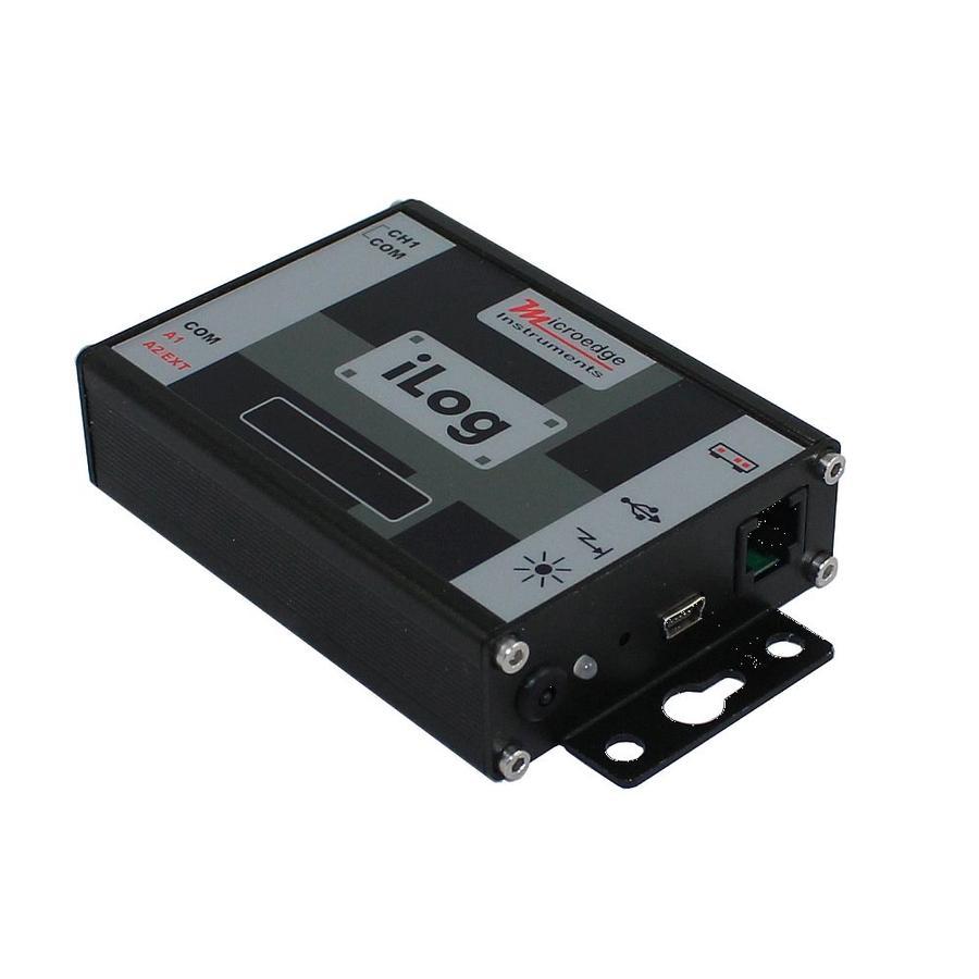 iLog iVDC-10 Voltage Data Logger