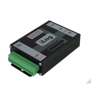 Microedge iLog iVDC-10 Voltage Data Logger