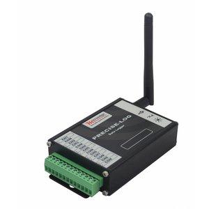 Microedge PRECISE-LOG PL-VW- Voltage 8 Channels, WIFI, 20VDC, 5VDC