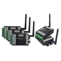 PRECISE-LOG PL-CW- Current 8 Channels, WIFI, 50mA, 4- 20mA