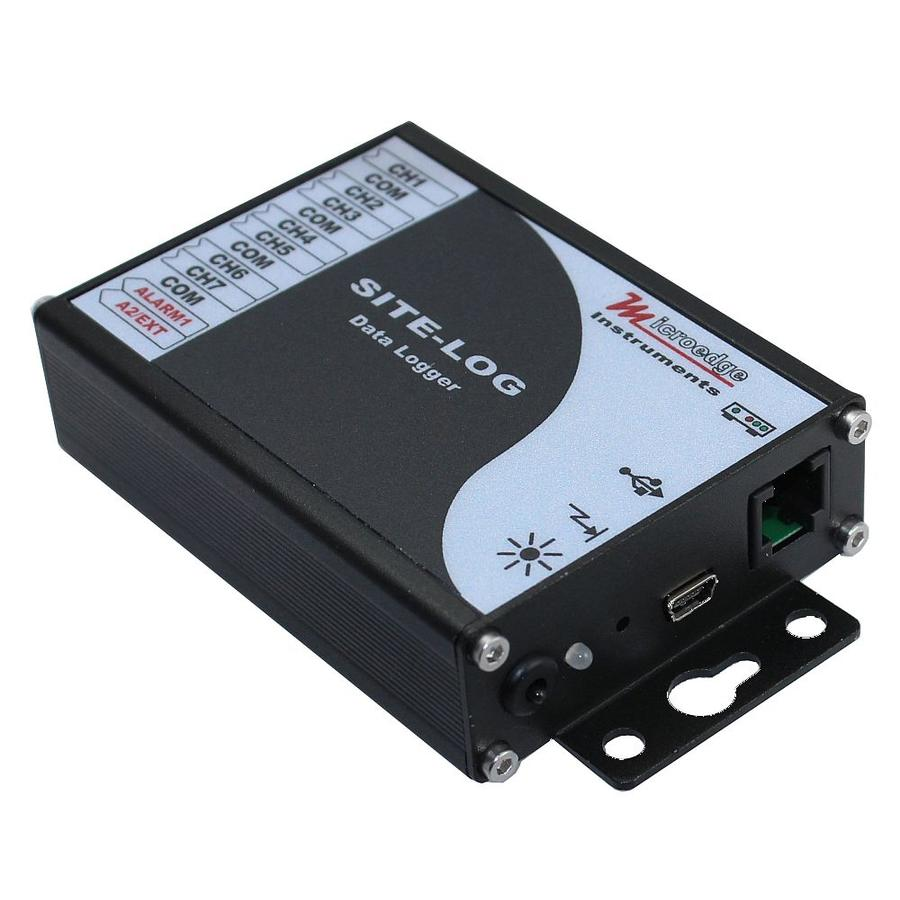 Site-Log LFV Voltage Datalogger (Fixed Range)
