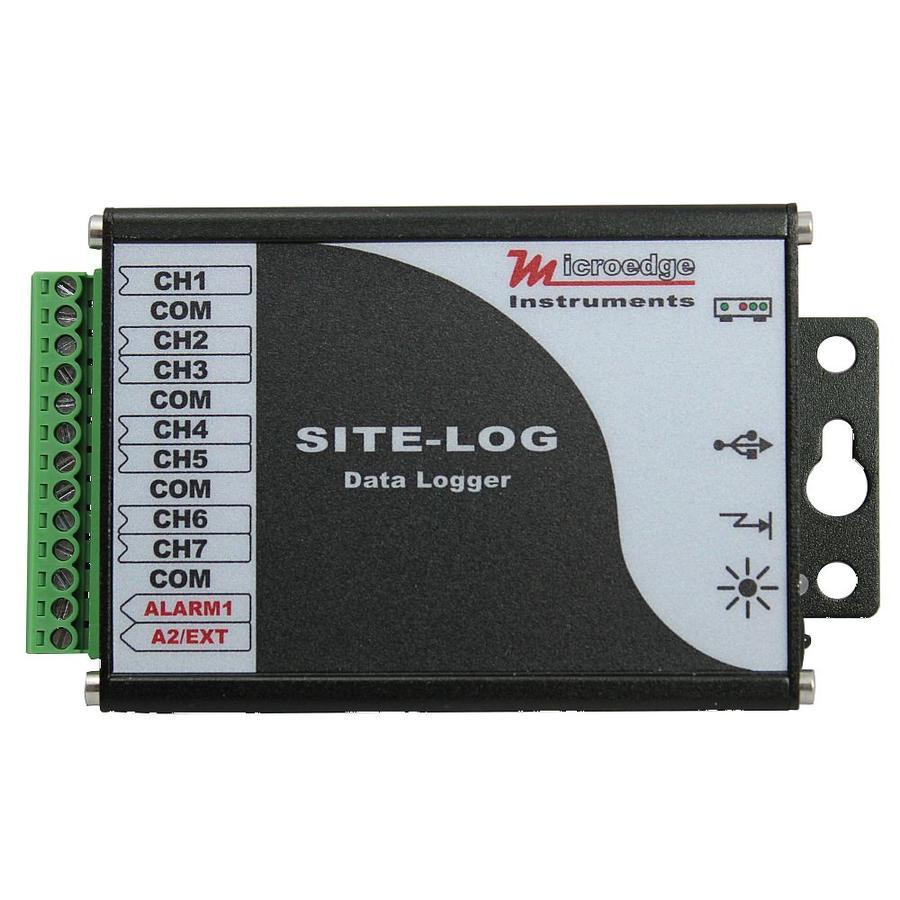 Site-Log LFV Voltage Data Logger (Fixed Range)