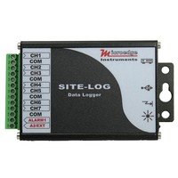 Site-Log LFM Voltage & Current (Fixed Range)