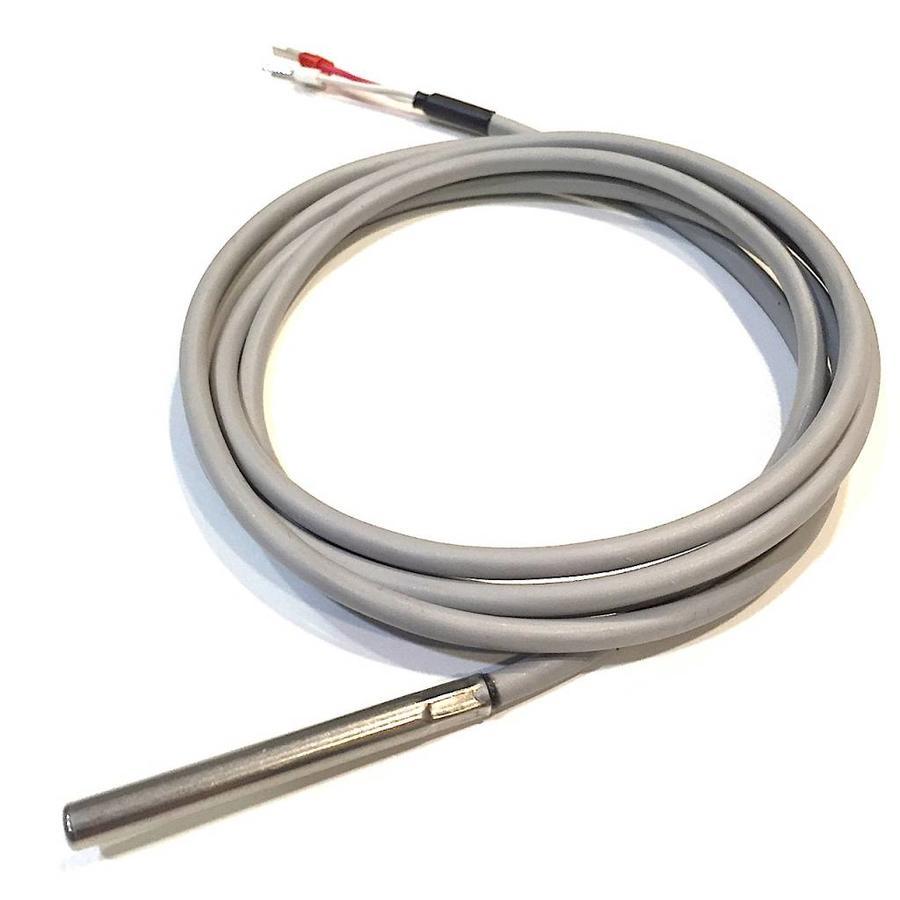 PT100/4-wire Temperatuur Sensor