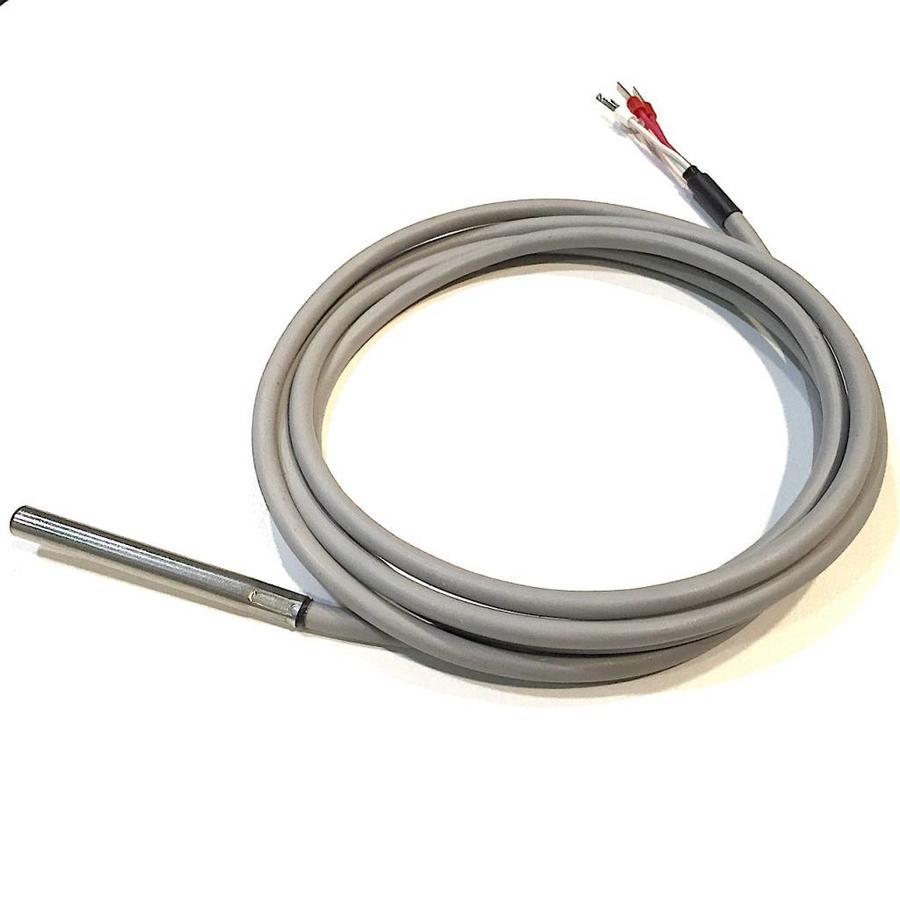 PT1000/4-wire Temperatuur Sensor, 3m cable-1