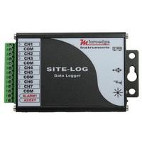 Site-Log LFC Current DC Data Logger (Fixed Range)