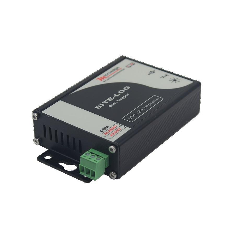 Site-Log LRHT Humidity & Temperature Data Logger