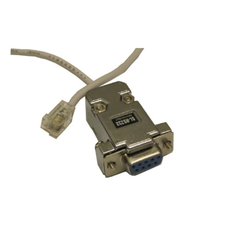 ASL RS232-1 Datalogger Interface Cable