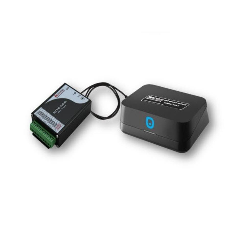 DSS-2 Site USB Device Server