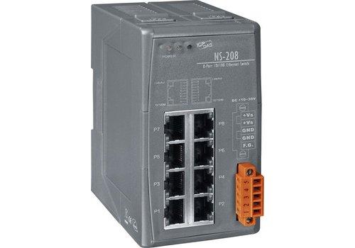 ICPDAS NS-208