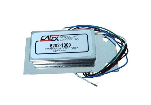 CALEX-USA Loadcell Versterker 6202-1000