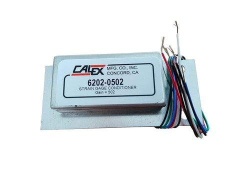 Calex-USA Loadcell Versterker 6202-0502