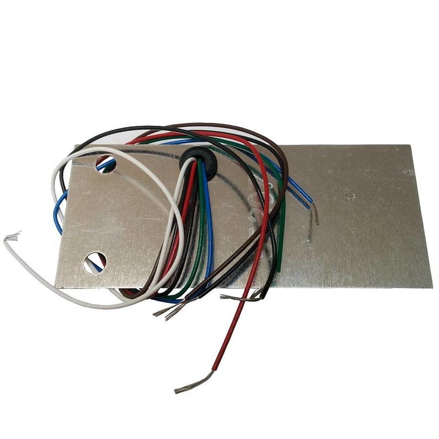 Loadcell Versterker 6202-1000-2