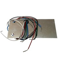 Loadcell Amplifier 6202-0502
