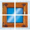 Vormann venster- en deurveiligheid wit 62mm 00202016W