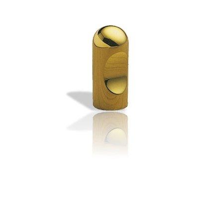 Amig bouton de meuble laiton n° 500 Ø12mm