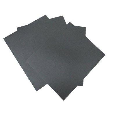 3M schuurvel WetorDry 230x280mm [100G] 734