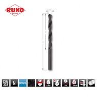 RUKO mêche HSS-R