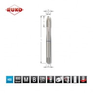 RUKO taraud machine DIN371 HSS M5