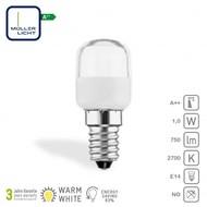 Müller Licht Lampe LED pour frigo E14 0,6W 55Lm