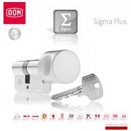 DOM veiligheidsknopcilinder Sigma Plus