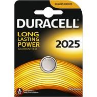 Duracell batterij 2025 3V