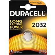 Duracell pile 2032 3V