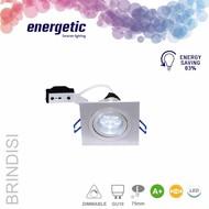 Energetic armature LED encastrée 5,5W