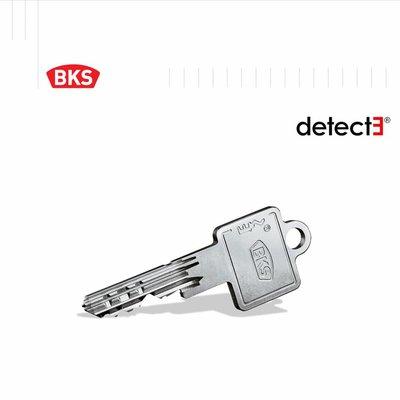 BKS clé cylindre Detect3