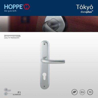 HOPPE binnendeurgarnituur Tôkyô [PZ] F1
