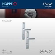 HOPPE garniture pour porte intérieure Tôkyô [WC] F1