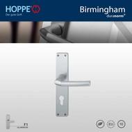 HOPPE binnendeurgarnituur Birmingham [110/PZ] F1