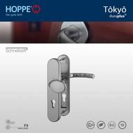 HOPPE veiligheidsbeslag Top/Kruk Tôkyô F9