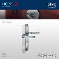 HOPPE garniture de sécurité Clenche/Clenche Tôkyô F1