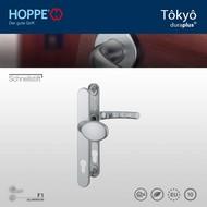 HOPPE garniture de sécurité Bouton/Clenche Tôkyô F1
