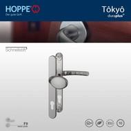 HOPPE garniture de sécurité Bouton/Clenche Tôkyô F9