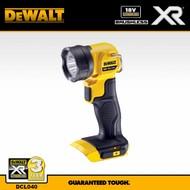 DeWALT lampe LED 18V XR