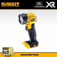 DeWALT LED werklamp 18V XR