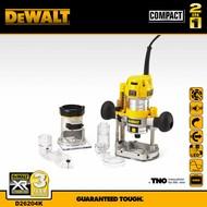 DeWALT invalfrees/kantenfrees 900W