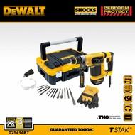 DeWALT SDS-Plus combihamer 32mm