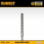 DeWALT SDS-Plus XLR EXTREME hamerboor 6x160x100mm